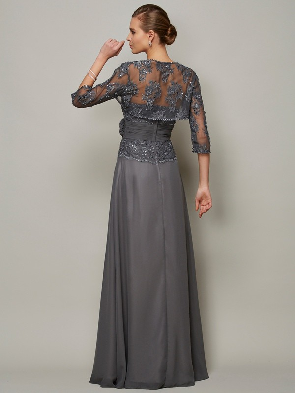 2cb2861f6b16b Net 1/2 Sleeves Special Occasion Wrap - Promlily Online