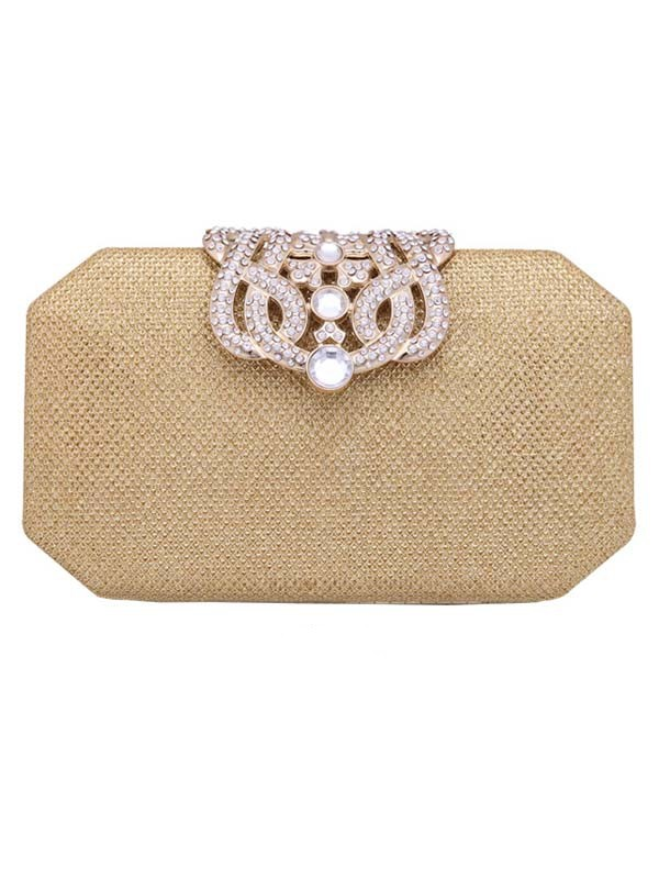 Rhinestone Elegant Party/Evening Bags