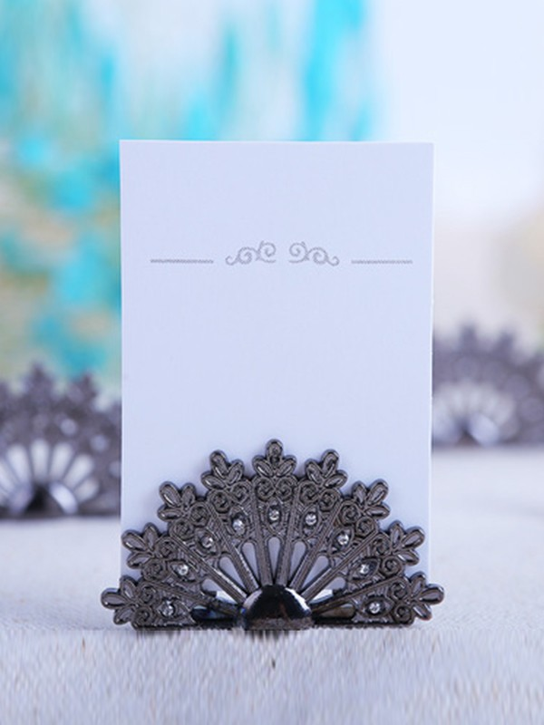 Beautiful Place Card Holders(20 Pieces)