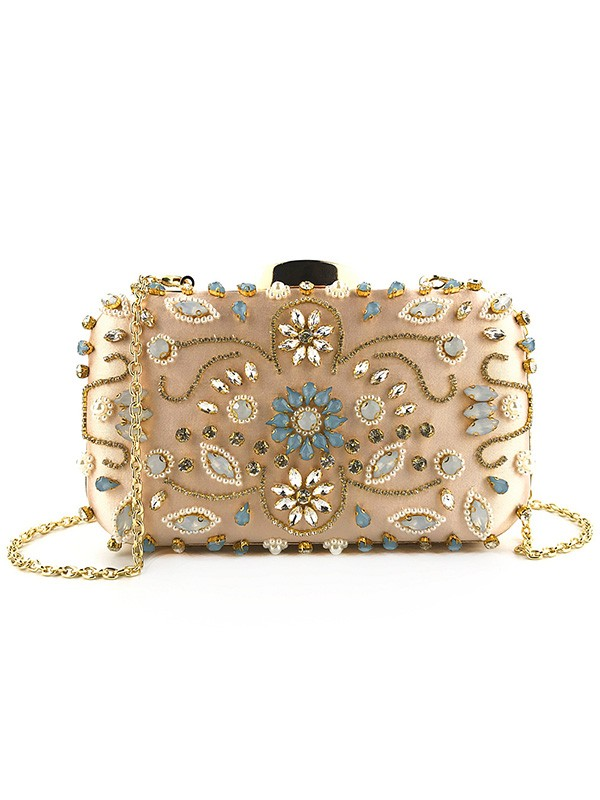 Elegant Beading Evening/Party Handbags