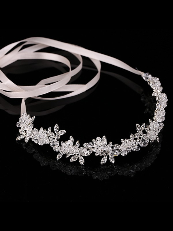 New Style Alloy Headpieces